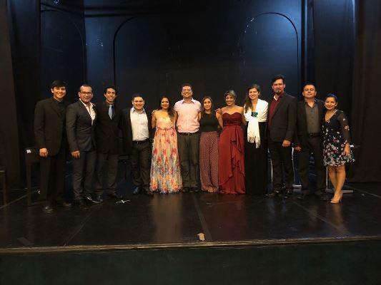 Teatro da Instalação recebe 'Ópera Studio' a partir desta terça (29)