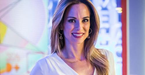 Ana Furtado se emociona com apoio de fãs e famosos ao revelar câncer