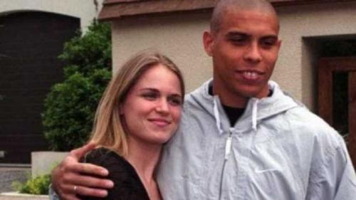 Ex-jogador relembra boatos de affair entre Susana Werner e Bial em 98