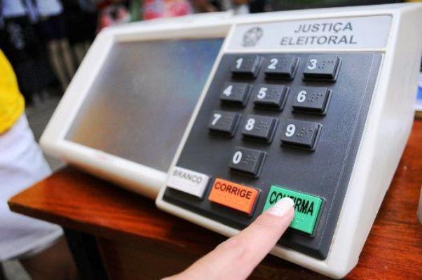 Eleição suplementar no Tocantins terá 2º turno dia 24 de junho
