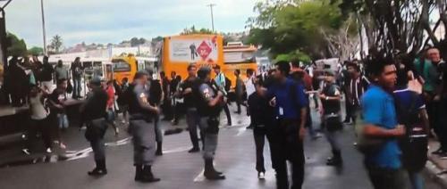 SJP/AM e Fenaj repudiam incitações e agressões contra jornalistas no AM