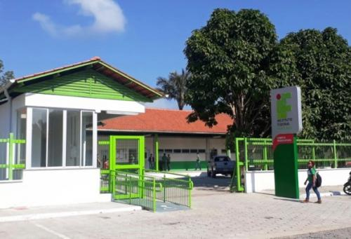 Ministro da Educação inaugura prédio reformado do Campus Manacapuru do IFAM
