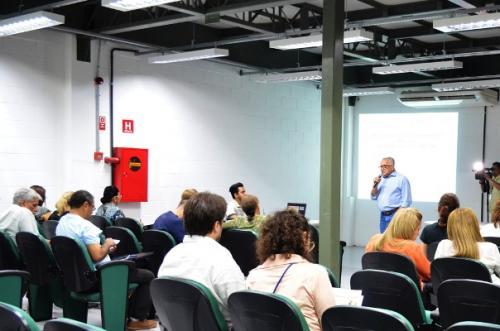 FVS realiza reunião de Atualização do Sarampo para os secretários municipais de saúde