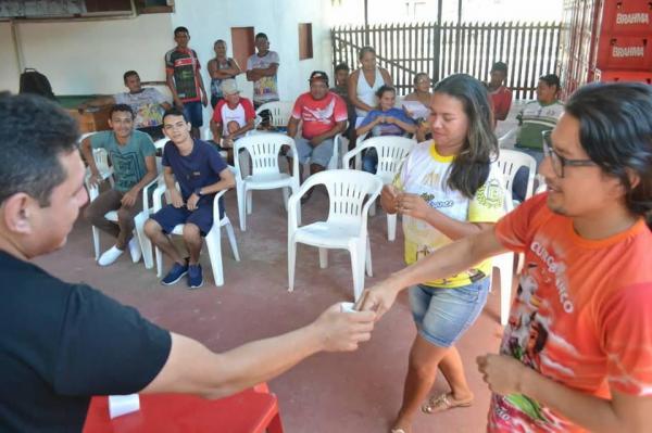 Definida ordem de apresentação do 15º Festival Folclórico do Mocambo