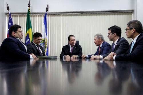 TJAM apoiará a criação de Núcleo de Regularização Fundiária