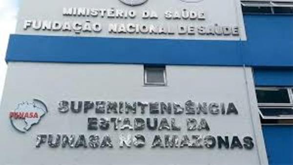 MPF pede à Funasa conclusão de investigação envolvendo desvio de R$ 40 milhões