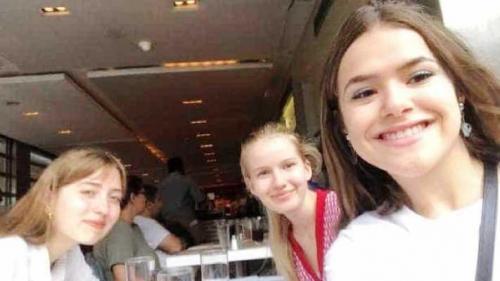 Gentili se interessa por amiga de Maísa e é detonado: 'Ela tem 15 anos'