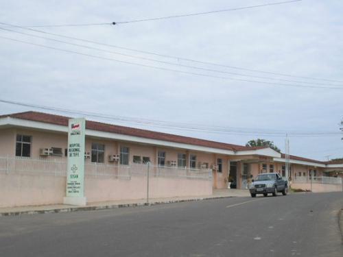 Luiz Castro relata caos nos hospitais de Tefé e Alvarães