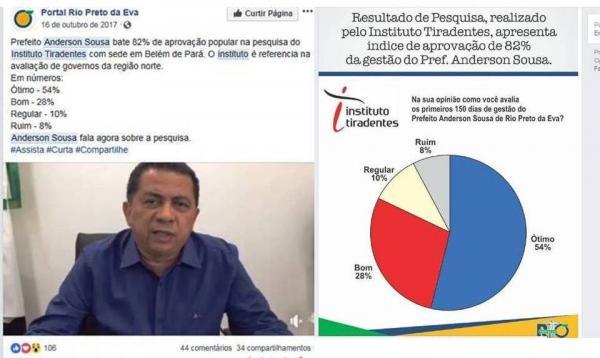 'Prefeito Ostentação' teria 'comprado' pesquisa e medalha de Instituto Tiradentes, segundo MP/RS