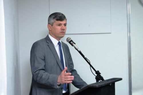 Ministro dos Transportes vem a Manaus receber Título de Cidadão do Amazonas