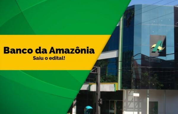 Banco da Amazônia lança Editais de Patrocínio 2019