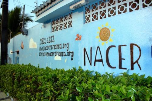 Abrigo Nacer promove jantar beneficente 'Ajudar é Massa'