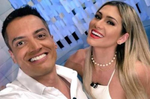 Fãs de Mara querem Leo Dias e Lívia Andrade fora do Fofocalizando