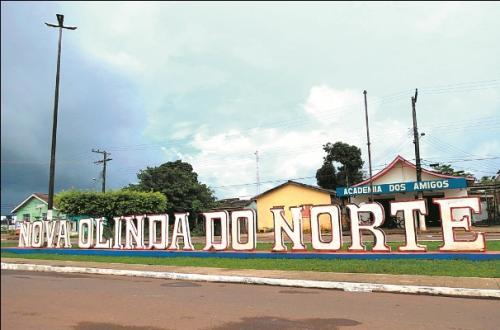 Falta de transparência leva TCE/AM a suspender pregão em Nova Olinda do Norte