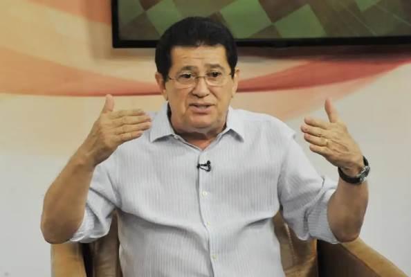 Ministro dos Transportes por três vezes, Alfredo quer lutar pela BR 319