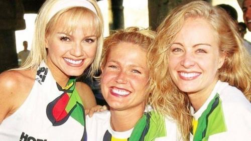 Eliana revela que mantém amizade com Angélica e Xuxa: 'Nos falamos pelo zap'