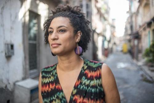 Brasil é criticado na ONU por incapacidade de solucionar caso Marielle