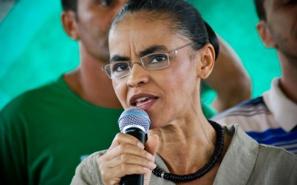 Marina Silva diz que Alckmin não gosta da Zona Franca de Manaus