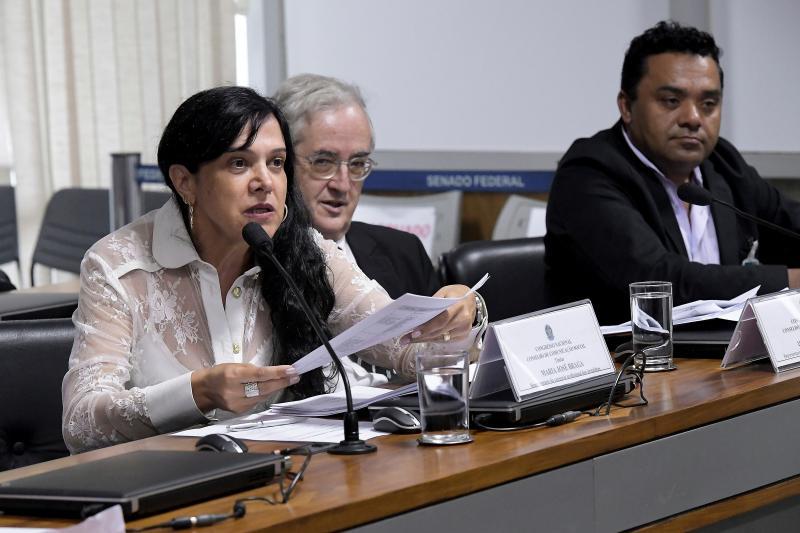 Conselho de Comunicação Social repudia 'censura prévia' do STF