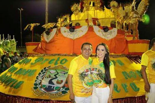 TCE/AM acaba com 'farra' de gastos do 'prefeito Ostentação' em festas