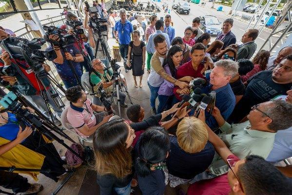Aniversário de 349 anos de Manaus terá boi-bumbá, corrida e inauguração do Museu da Cidade