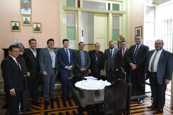 Comitê realiza reunião sobre segundo turno das eleições 2018