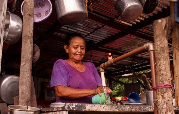 Coca-Cola e FAS ampliam o acesso à água potável em comunidades ribeirinhas