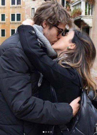 Tatá Werneck se declara nos 23 anos de Rafael Vitti: 'te amo, te admiro, te respeito'