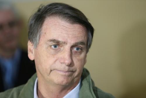 Bolsonaro reunirá com governadores eleitos
