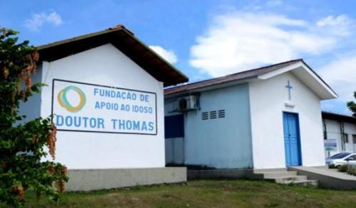 Prédio da Fundação Doutor Thomas será reformado, por determinação da Justiça