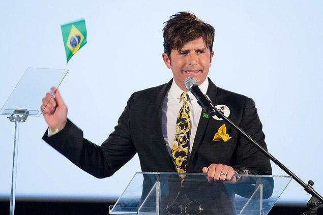 Dr. Rey visita Bolsonaro para se oferecer para o Ministério da Saúde