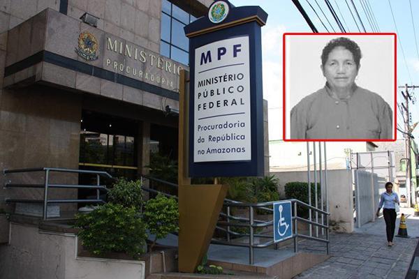 MPF condena ex-prefeita de Barcelos a devolver R$ 232 mil