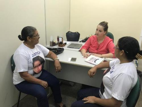 DPE vai atuar como assistente de acusação em caso de feminicídio em Manaus