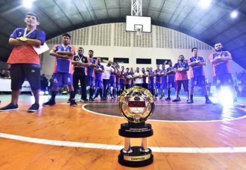 Coari é o novo campeão Amazonense de Handebol