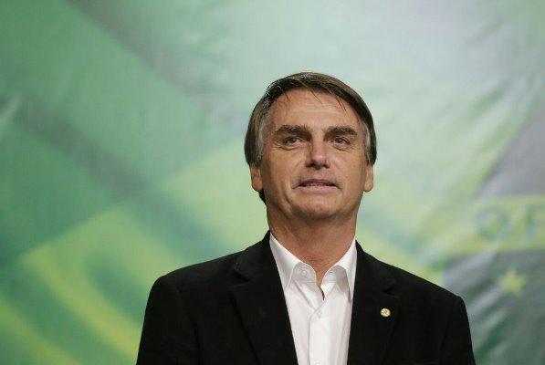 Nome do ministro da Educação pode sair hoje (22), indica Bolsonaro