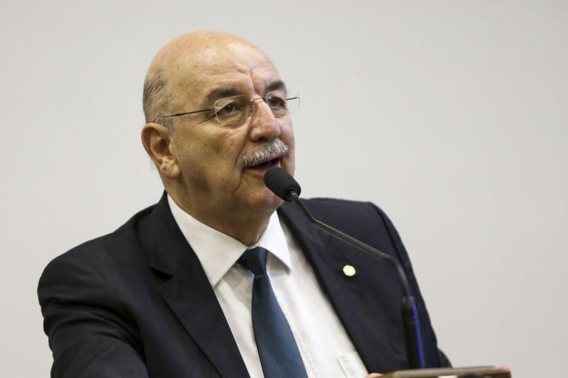 Osmar Terra será ministro da Cidadania e Ação Social de Bolsonaro