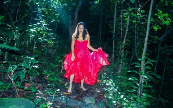 Eliana Printes volta a Manaus com show no Teatro Amazonas
