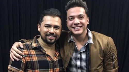 Wesley Safadão e Xand Avião trocam farpas nas redes sociais