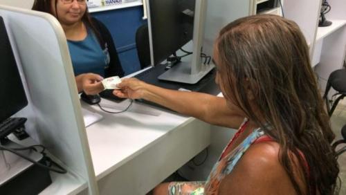 Em Manaus, mais de 20 mil famílias que recebem BPC devem se inscrever no CadÚnico