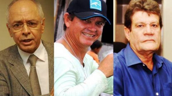 Ex-prefeitos de Manacapuru, Eirunepé e Figueiredo terão que devolver mais de R$ 35 milhões