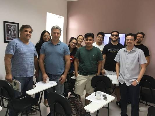 Cine Set abre inscrições para curso 'Teoria e Prática do Roteiro'