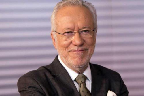 Jornalista Alexandre Garcia se pronuncia pela primeira vez sobre saída da Globo