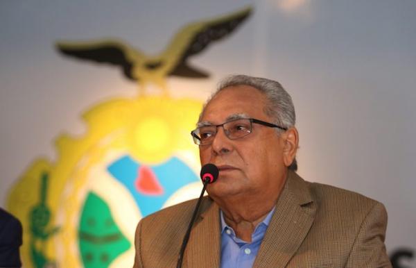 Amazonino: distribuidora de Energia é que deve R$ 1,7 bilhão  ao Estado