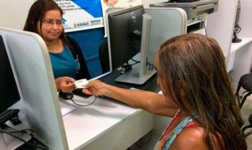 Beneficiários do BPC terão novo prazo para se inscrever no CadÚnico