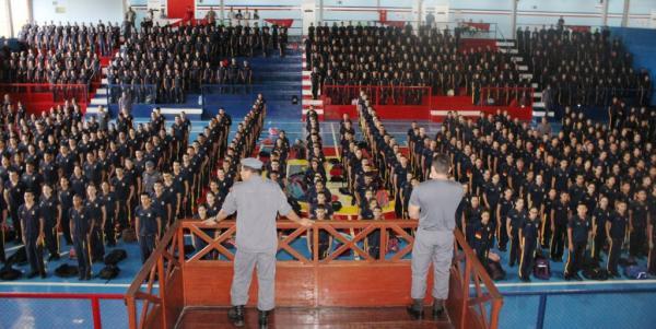 Confira o resultado do processo seletivo para as escolas militares do Amazonas