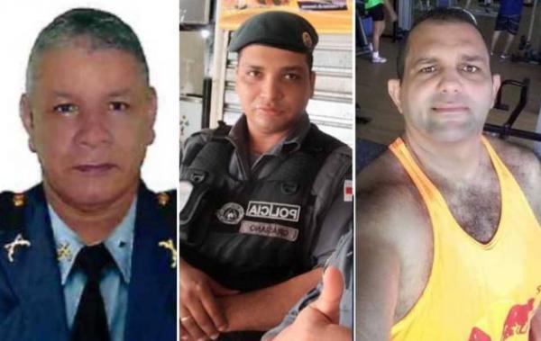 SSP determina investigação rigorosa sobre assassinato de PMs