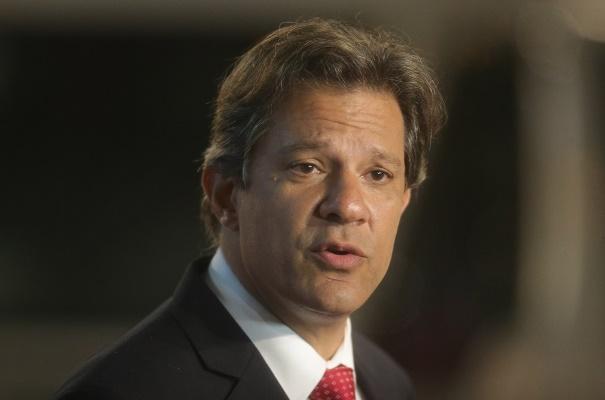 Haddad volta a provocar Bolsonaro nas redes sociais