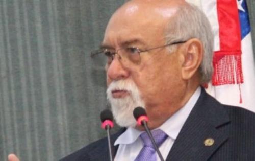 Belão se apoia a Amazonino, Orsine e Garcia para chegar à Presidência