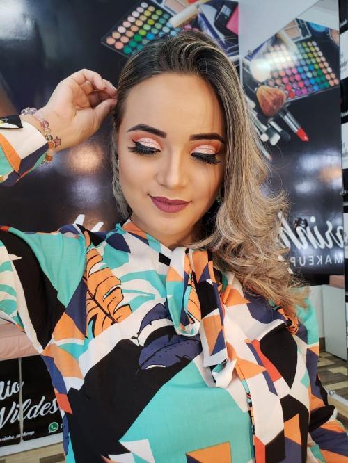 MINHA SELF | Yasmin Guerreiro super produzida para curtir a noite, em Parintins