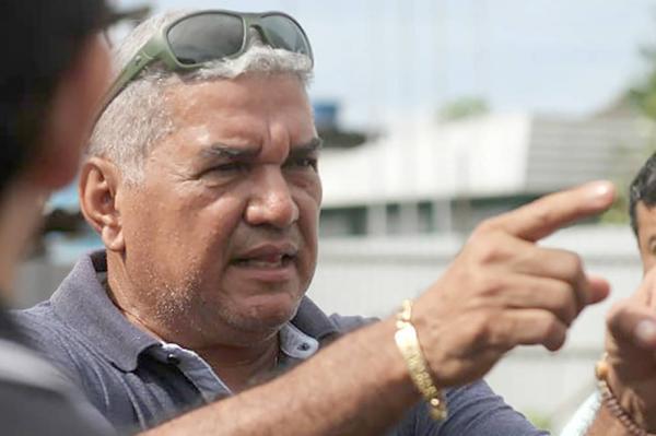 Desembargador anula Comissão Processante contra Chico Doido